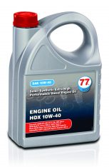 77_lubricants_engine_oil_hdx_10w-40_5_l