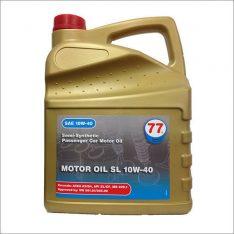 77_lubricants_motor_oil_sl_10w_40_4l