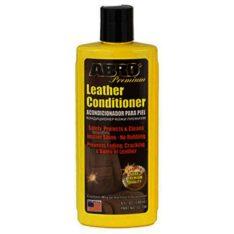 premium leather conditioner
