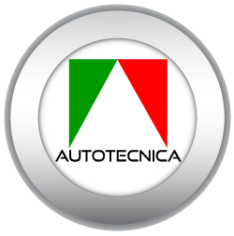 OZeAuto – AUTOTECNICA Logo