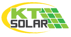 kt solar transparent