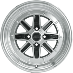 OZeAuto-SSW Retro Full Polished 15×5.5-4×100 front