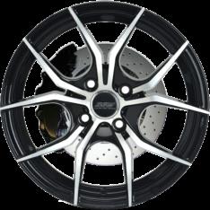 OZeAuto-SSW Venom front